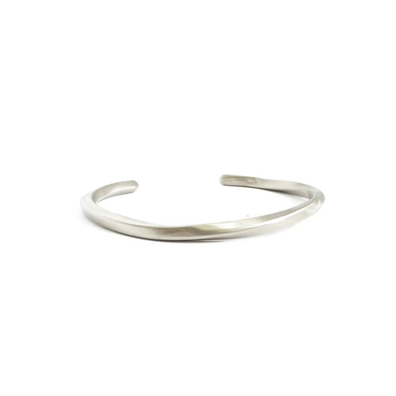 BBR403-寬容的承諾-手工手環-扭轉-白銅-03
