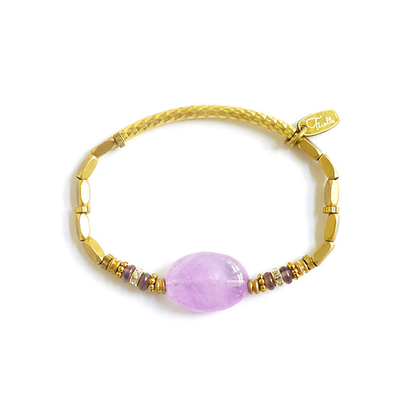 宙斯的糖果罐 – 紫水晶