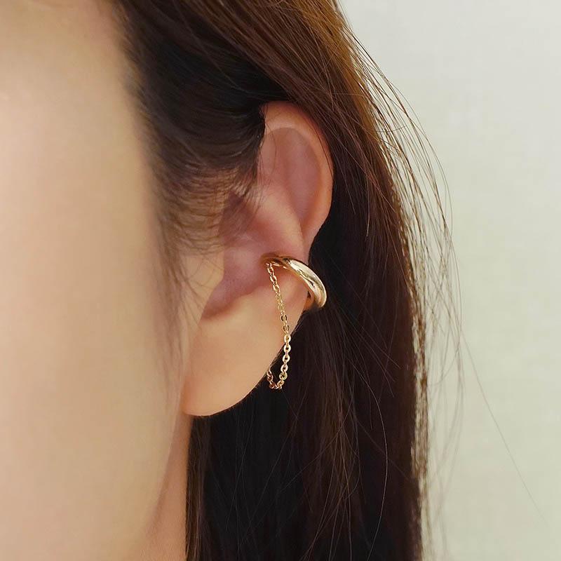 幾何學 – 雙曲線 – 耳骨夾