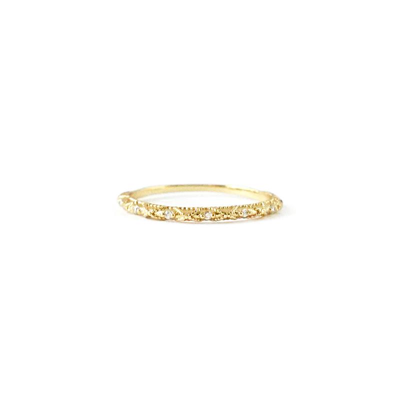 愛麗絲 – 華麗漫遊 – 戒指