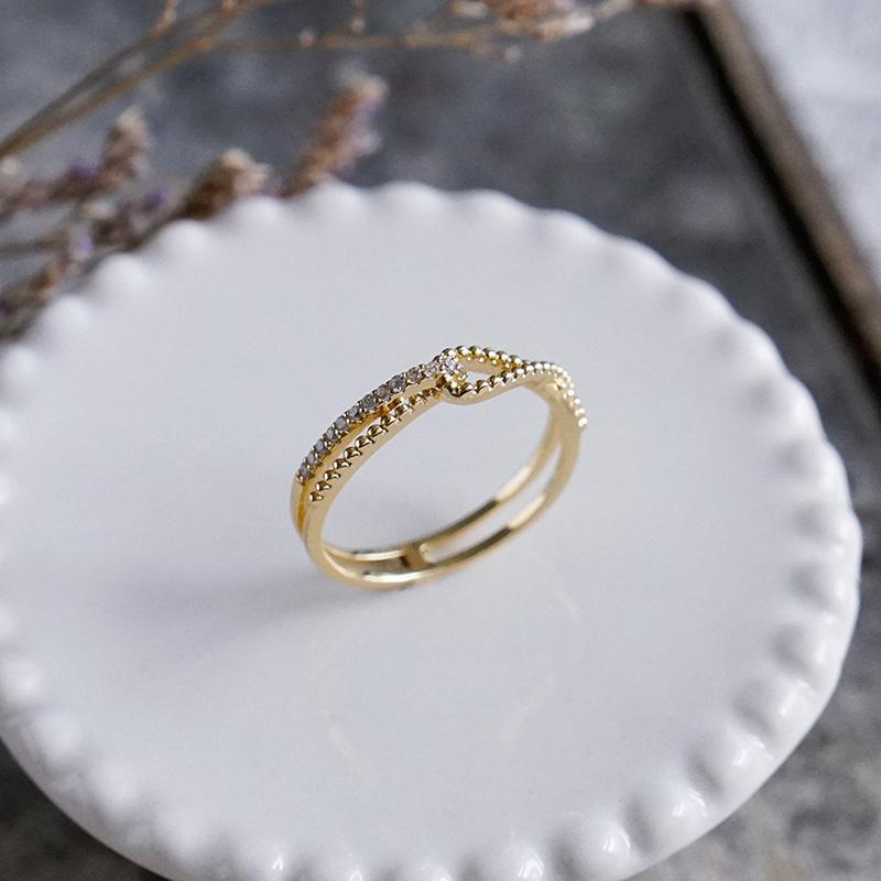 祕密花園 – 巧遇 – 戒指