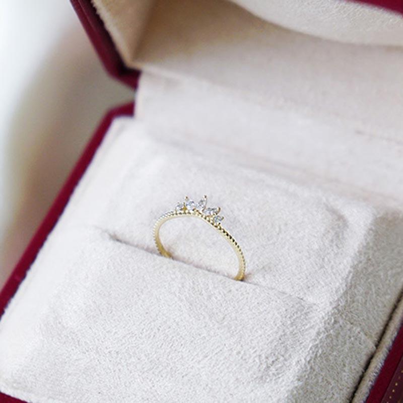 輕奢主義 – 夏威夷 – 戒指