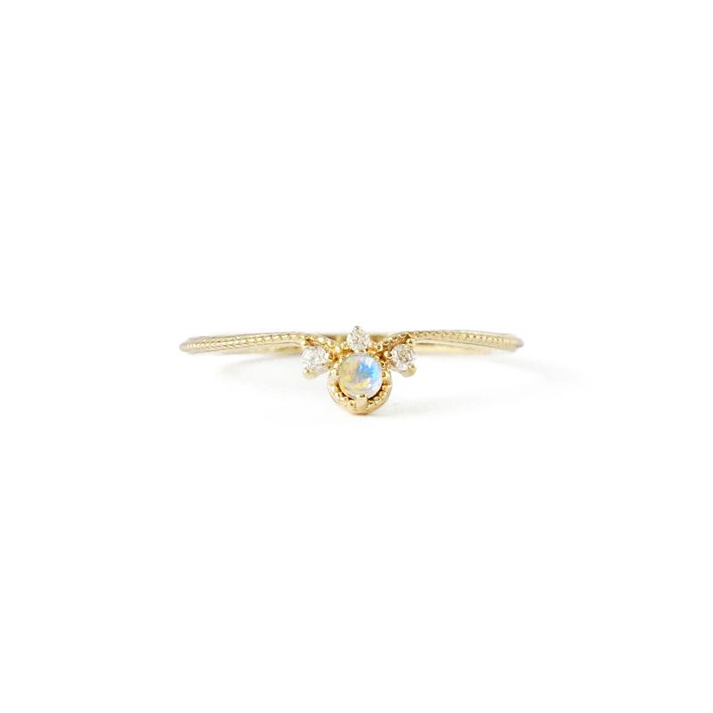愛麗絲 – 戀家 – 戒指