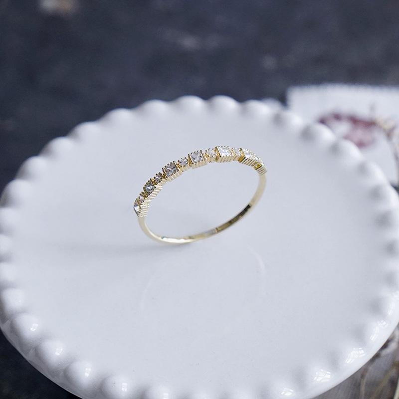 祕密花園 – 盛開 – 戒指