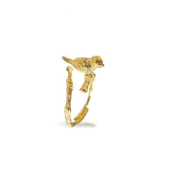 森林金雀 – 戒指