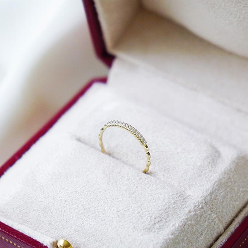 輕奢主義 – 心願清單 – 戒指