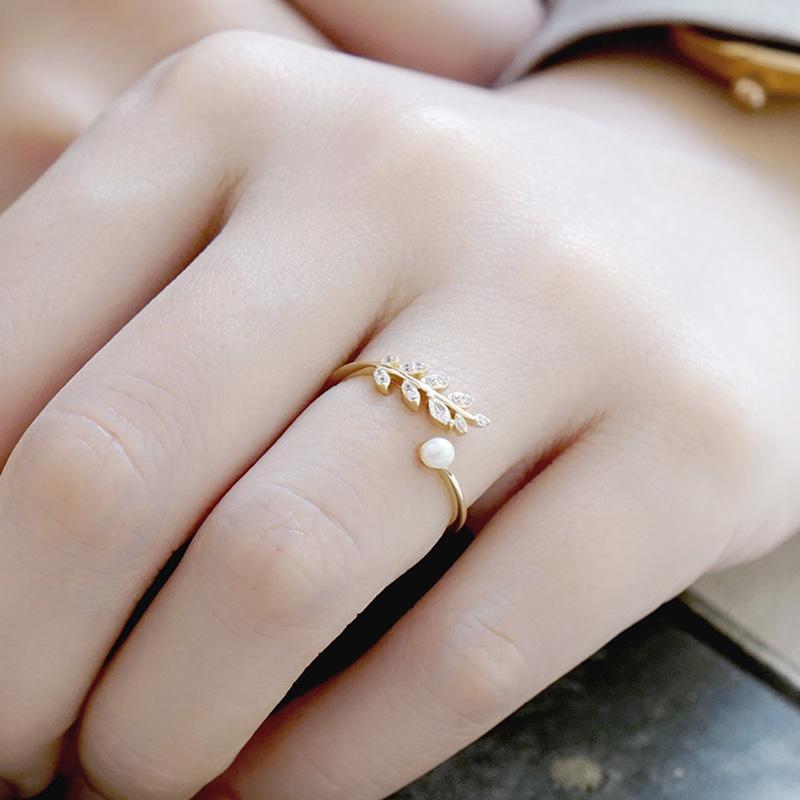 祕密花園 – 晚霞 – 戒指