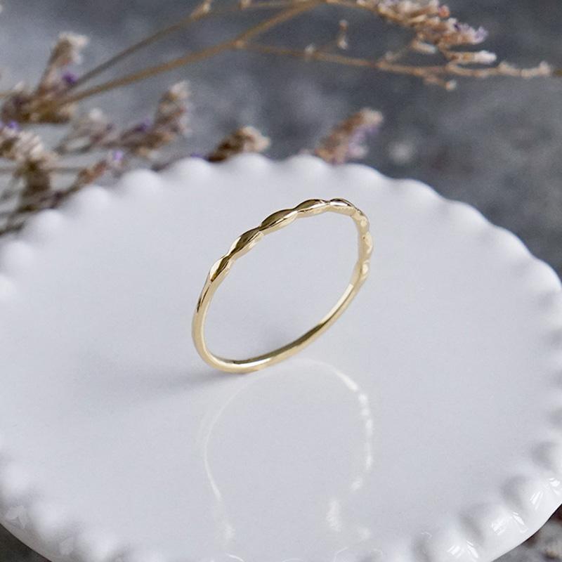 祕密花園 – 朝日 – 戒指